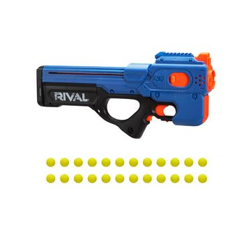 Nerf   Nerf Rival Charger MXX-1200 Blaster Toy Gun Blasters for Kids age 14Y+