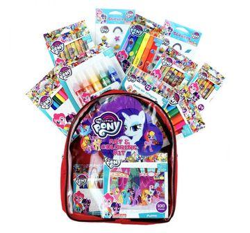 My Little Pony | My Little Pony Art Set, Unisex, 3Y+ (Multicolor)