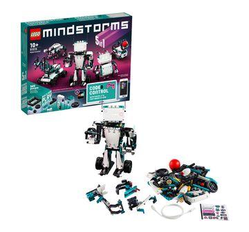 LEGO   Lego Robot Inventor Lego Blocks for Kids Age 10Y+
