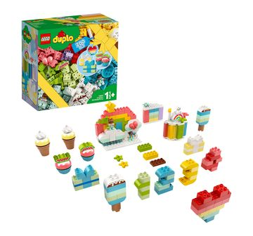 LEGO   LEGO Creative Birthday Party