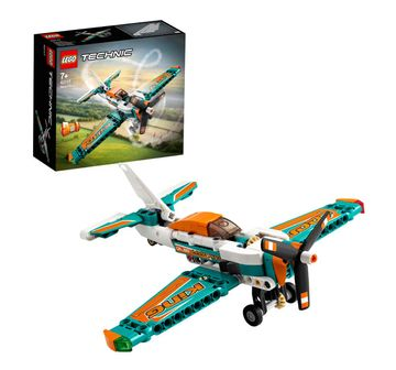 LEGO | LEGO Race Plane