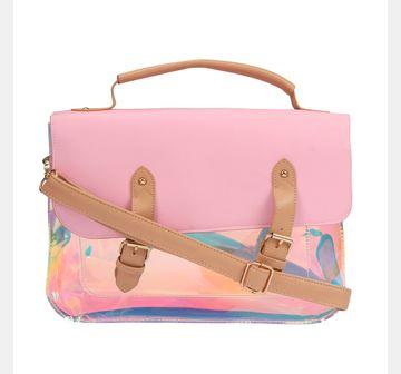 Hamster London   Hamster London Laptop Bag pink, 8Y+