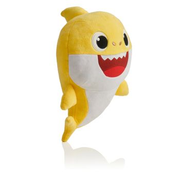 Wowwee | Shark Family Song Doll - Baby Shark for Kids age 3Y+