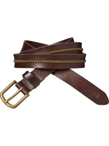 Scotch & Soda | BELT IN LEATHER LT
