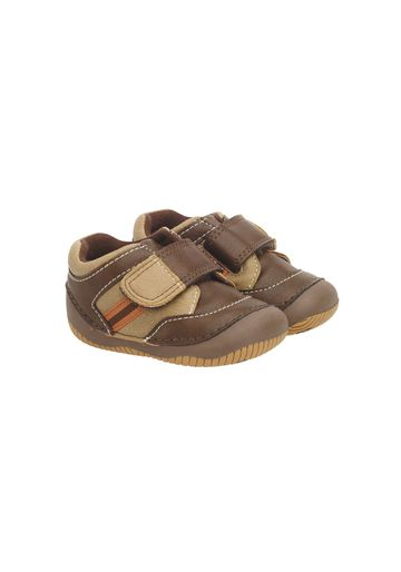Mothercare | Boys First Walker Shoes - Brown