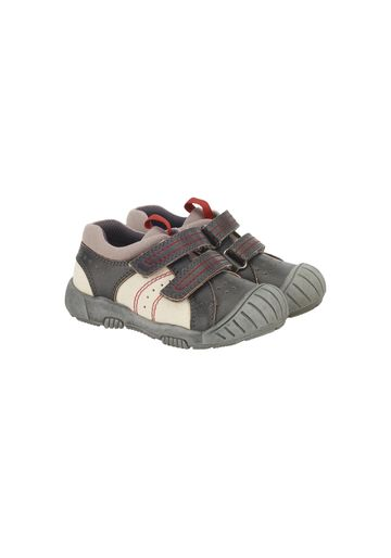 Mothercare | Boys First Walker Shoes - Grey