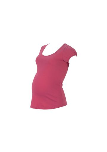 Mothercare | Women Half Sleeves Maternity Top - Red