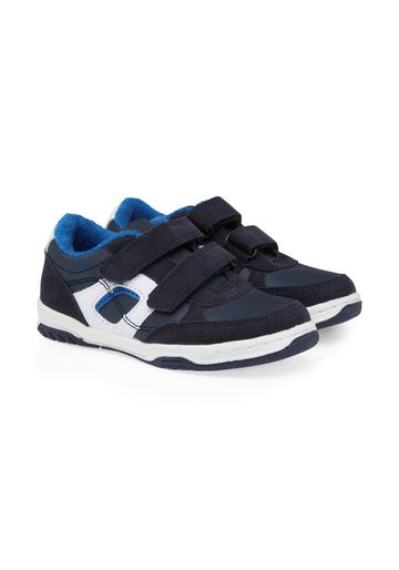 Mothercare | Boys Trainer Shoes - Navy