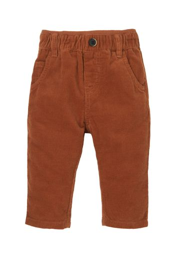 Mothercare | Boys Cord Trouser - Brown