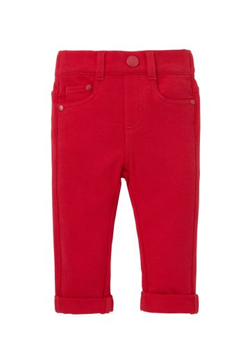 Mothercare | Girls Jeggings - Red