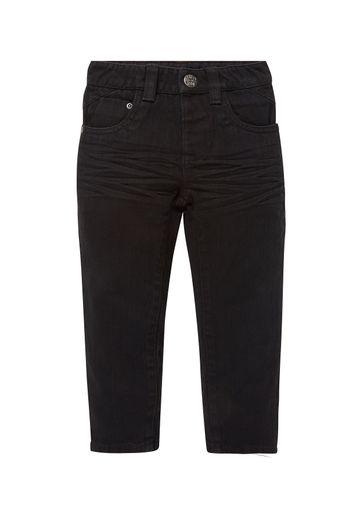 Mothercare   Boys Jeans - Black