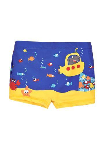 Mothercare | Multicolor Boys Under Sea Trunks
