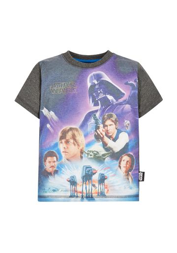 Mothercare   Boys Star Wars Sublimation T-Shirt  - Multicolor