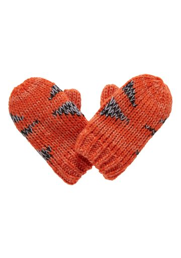 Mothercare | Boys Tiger Mitts - Red