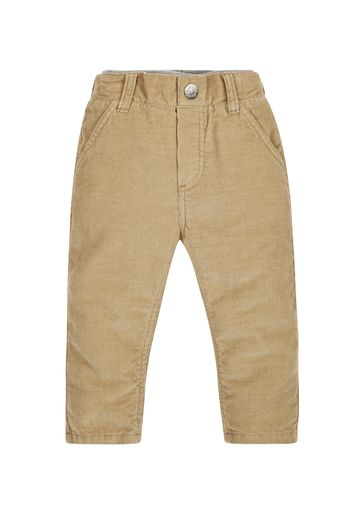 Mothercare | Boys Cord Trousers - Brown