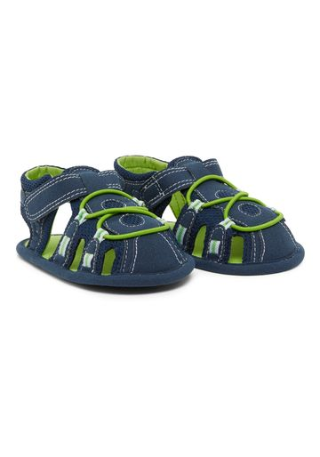 Mothercare | Boys Trekker Sandals - Green