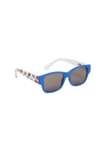 Mothercare | Boys Sunglasses Car Print - Blue