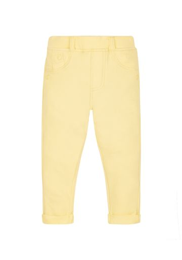 Mothercare | Girls Jeans - Yellow