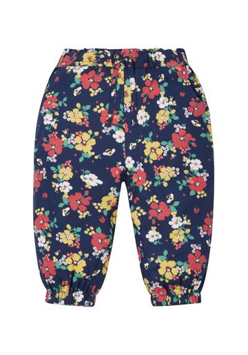 Mothercare | Girls Floral Hareem Trousers