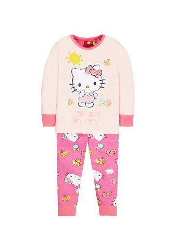 Mothercare | Hello Kitty Pyjamas
