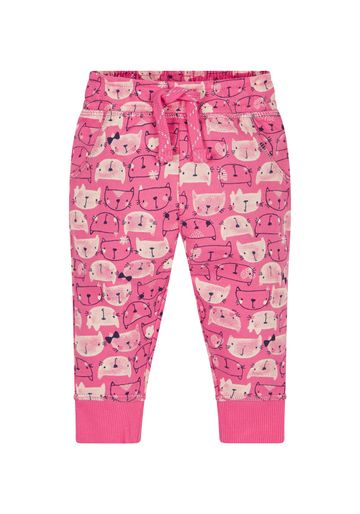 Mothercare | Pink Cat Joggers