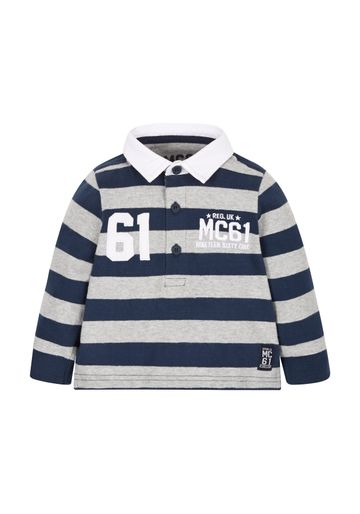 Mothercare | Striped Rugby Shirt