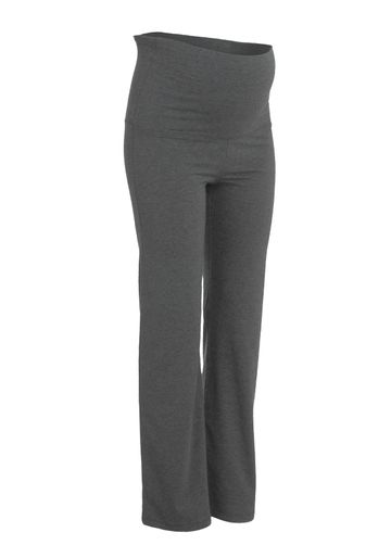 Mothercare | Women Maternity Yoga Pants - Charcoal