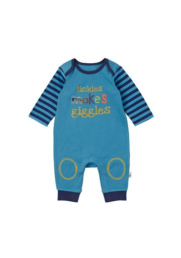 Mothercare | Boys Giggles All In One