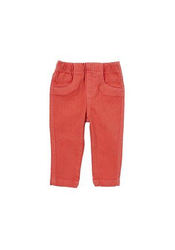 Mothercare | Girls Trousers - Orange
