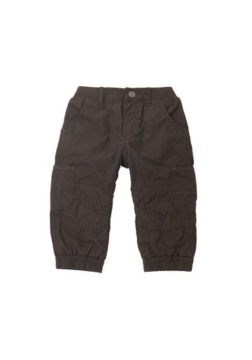 Mothercare | Boys Trousers Cuffed - Brown