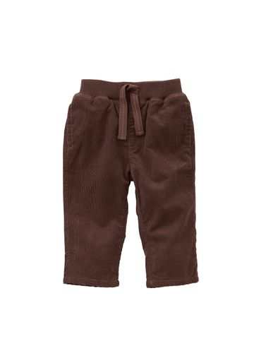 Mothercare   Boys Cord Trousers - Brown