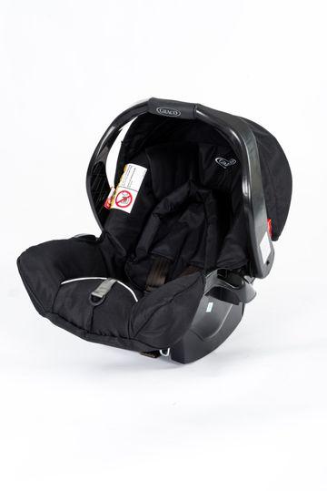 Mothercare | Graco Sky Junior Black Baby Car Seat Black Night