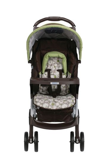 Mothercare | Graco Literiderck Zuba Baby Stroller Multicolor