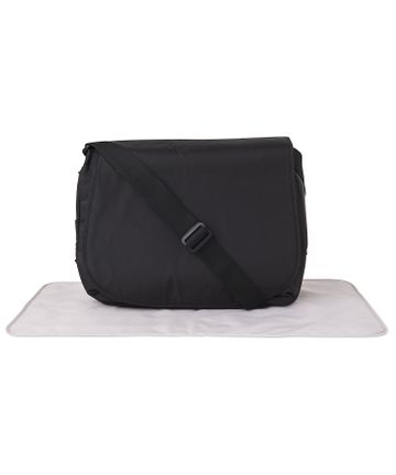 Mothercare | Mothercare Essential Changing Bag Black