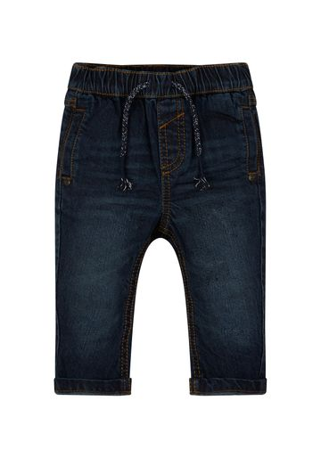 Mothercare | Boys Jogger Jeans Dark Wash - Blue