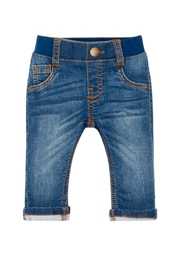 Mothercare | Boys My First Joggers Jeans - Denim