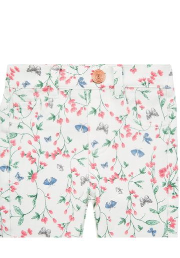 Mothercare | Floral Jeggings