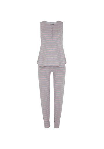 Mothercare | Striped Nursing Pyjamas