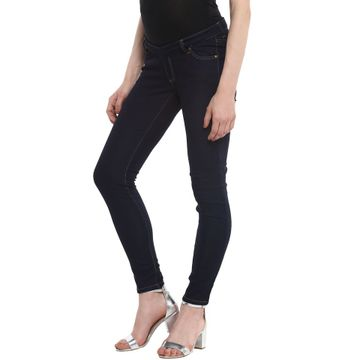 Mothercare | Women Maternity Jeans - Black