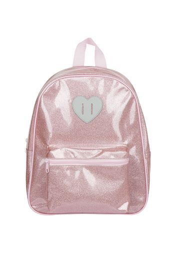 Mothercare | Girls Back To Nursery Pink Sparkle Backpack - Pink