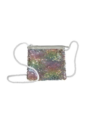Mothercare   Girls Sequin Party Bag - Multicolor