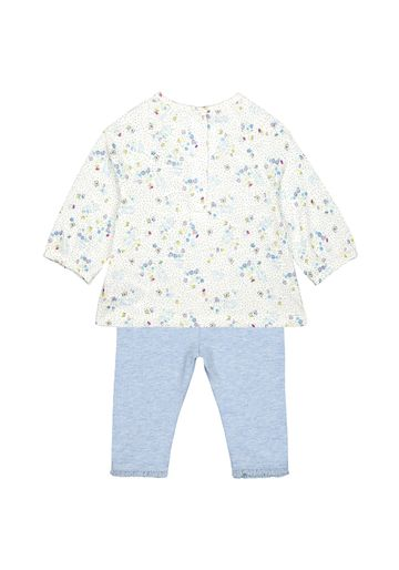 Mothercare | Ditsy Floral Top and Leggings Set