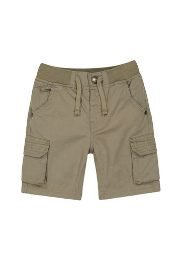 Mothercare | Khaki Cargo Shorts