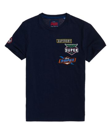 Superdry | PATCH TEE