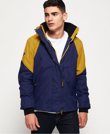 Superdry | ARCTIC INTRON HOODED WINCHEATER