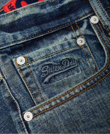 Superdry | CONOR TAPER SHORT