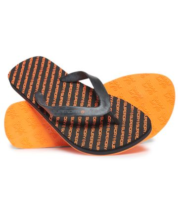 Superdry | SUPERDRY INTERNATIONAL FLIP FLOPS