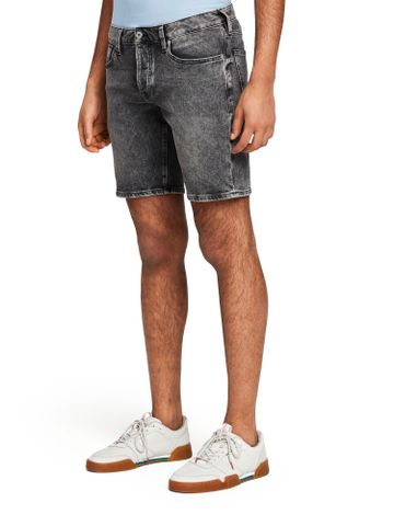Scotch & Soda | Grey Solid Shorts