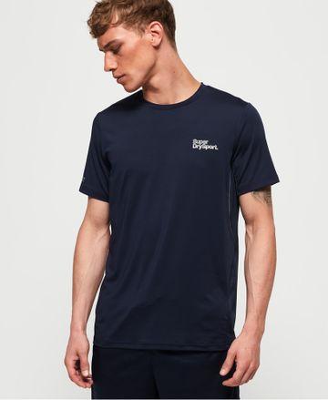 Superdry | Superdry Dark Navy T-Shirt