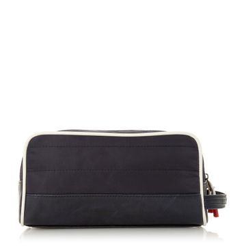 Dune London | ORICAL Contrast Trim Wash Bag